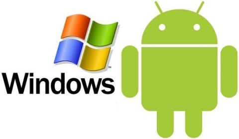 Установка Google Android на смартфон вместо Windows Mobile