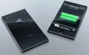 Apple iPhone 6 концепт